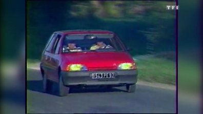 Essai de la Citroën AX – Automoto 20 septembre 1986