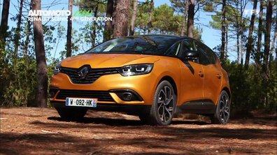 Essai Vidéo : le Renault Scénic 2016, le meilleur monospace ?