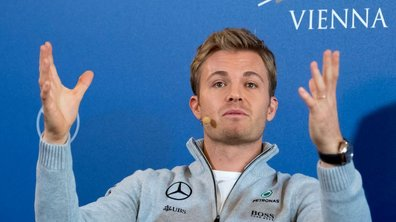 Exclu : Les confessions de Nico Rosberg