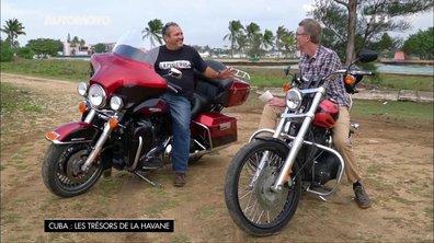 Exclusif : Interview avec Ernesto Guevara, fils du Che et passionné de moto