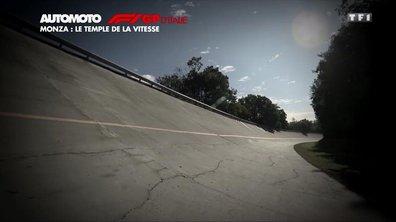 F1 - GP d'Italie : Monza, le temple de la vitesse