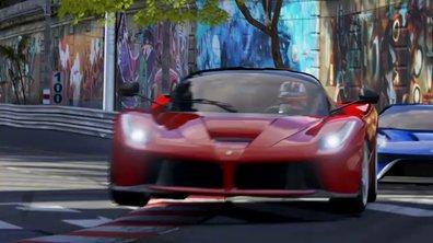 Forza Motorsport 6-Apex : L'histoire d'une création