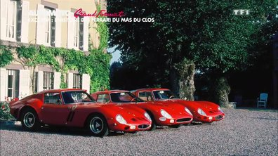 Grand Format : la collection automobile Bardinon