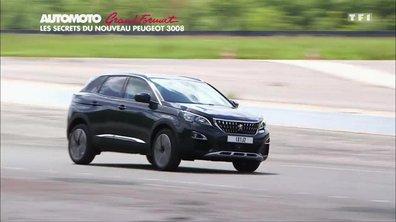 Grand Format : Dans les coulisses du Peugeot 3008