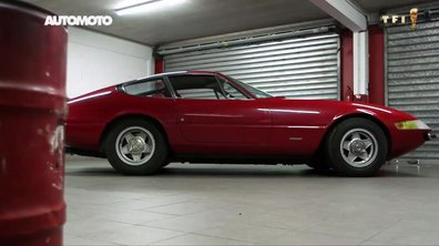 Grand Format - Ferrari Daytona : les 50 ans d'une icône !