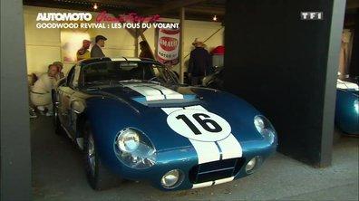 Grand Format : Goodwood Revival, la plus belle réunion de voitures classiques ?