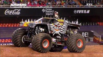 Grand Format : Les Monster Trucks à la conquête du monde