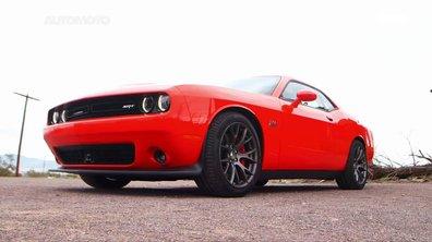 Grand Format : Muscle Cars, une épopée américaine