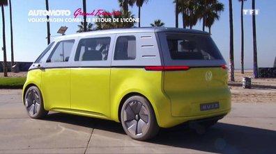 Grand Format : Volkswagen Combi, le retour de l'icône