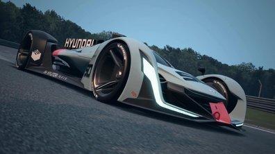 Hyundai N 2025 Vision GT : présentation officielle