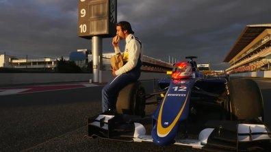 "Insolite F1 : Le ""drive"" façon Sauber"