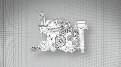 Insolite : la voiture du future selon Shell et Gordon Murray