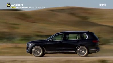 Le journal de la semaine : Mondial de l'Auto, BMW X7, Porsche Panamera