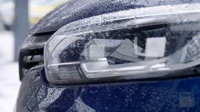 Keyless : proie facile pour les voleurs de voitures