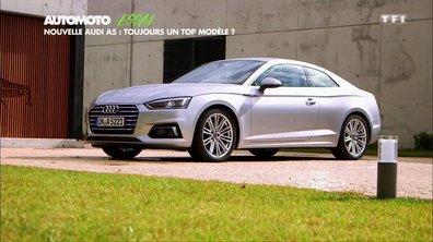 Essai Vidéo : Audi A5 2016, le meilleur coupé premium ?