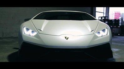 Lamborghini Huracan Novitec Torado 2015 : présentation officielle