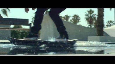 Lexus Hoverboard : présentation officielle