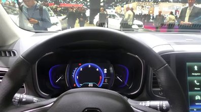Mondial de l'Auto 2016 : Hyundai i30, la maturité