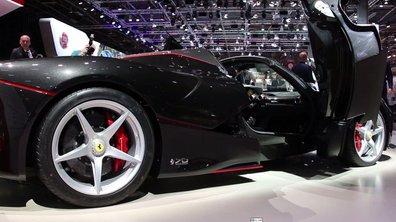 Mondial de l'Auto 2016 - Top 5 : Les plus belles sportives