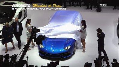 Mondial de l'Automobile 2014 - Mode d'emploi : les surprises, les immanquables...