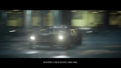 Need For Speed : nouveau trailer
