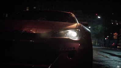 Need For Speed : présentation officielle à l'E3 2015