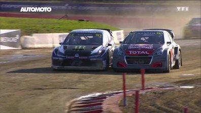 No Limit - La fièvre du Rallycross