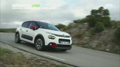 Essai Vidéo : La nouvelle Citroën C3 2016, prête à battre les Clio et 208 ?
