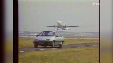 La nouvelle Opel Omega – Automoto 23 août 1986