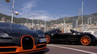 Objectif 400 km/h : Automoto repousse les limites de la Bugatti Veyron