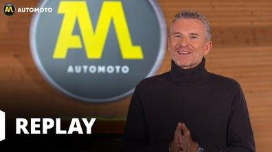 Automoto du 19 janvier 2020