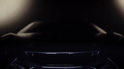 Peugeot Onyx Vision Gran Turismo : l'aguiche vidéo