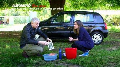 Bon Plan - Car Staging : Rénover sa voiture soi-même