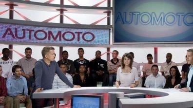 Automoto en direct du Mondial !