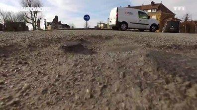 Plein Phare - Alerte : Nos routes sont en danger !