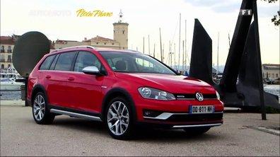 Plein Phare : Volkswagen Golf, une famille automobile impressionnante !