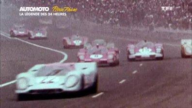 Plein Phare : La légende du Mans