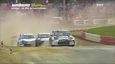Plein Phare : Lohéac, la fête du Rallycross !
