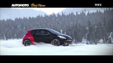 Plein Phare : Peugeot 208, 30 ans de GTi