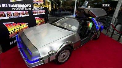 Plein Phare : Pourquoi la DeLorean dans Retour Vers Le Futur ?