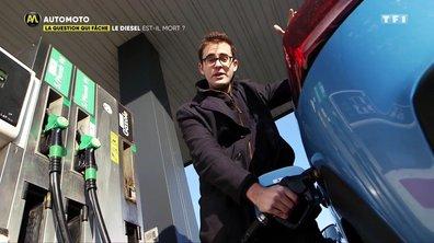 La Question qui fâche : Le diesel est-il mort ?