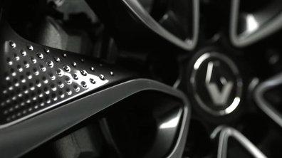 Renault Talisman 2015 : bande-annonce officielle