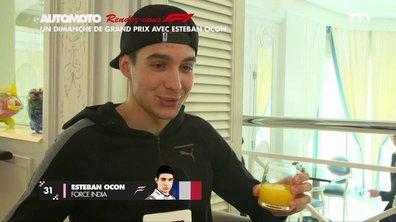 Rendez-vous F1 - Un dimanche avec Esteban Ocon