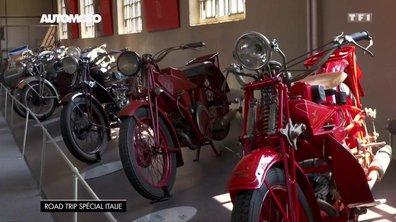 Road Trip spécial Italie : Moto Guzzi, la légende italienne du deux roues