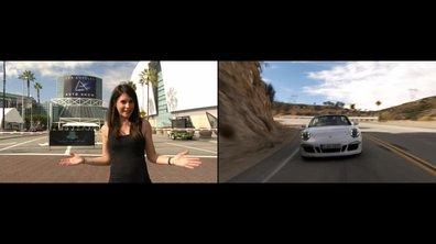 Teaser : Automoto au Salon de Los Angeles 2014