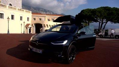Sommaire Automoto : Luxe et insolite à Monaco, et Ford F-150 Raptor et Kia Rio ce 26 février 2017