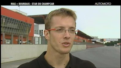 Sébastien Bourdais reste en F1 !