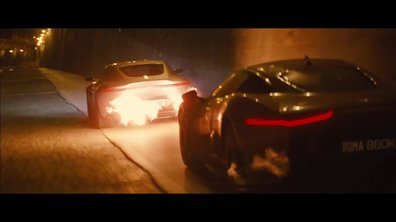 Spectre : bande-annonce officielle du 24ème James Bond