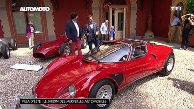 La sublime Alfa Romeo 33 Stradale