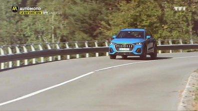 Le SUV chic 2018 : le Audi Q3 sur le podium